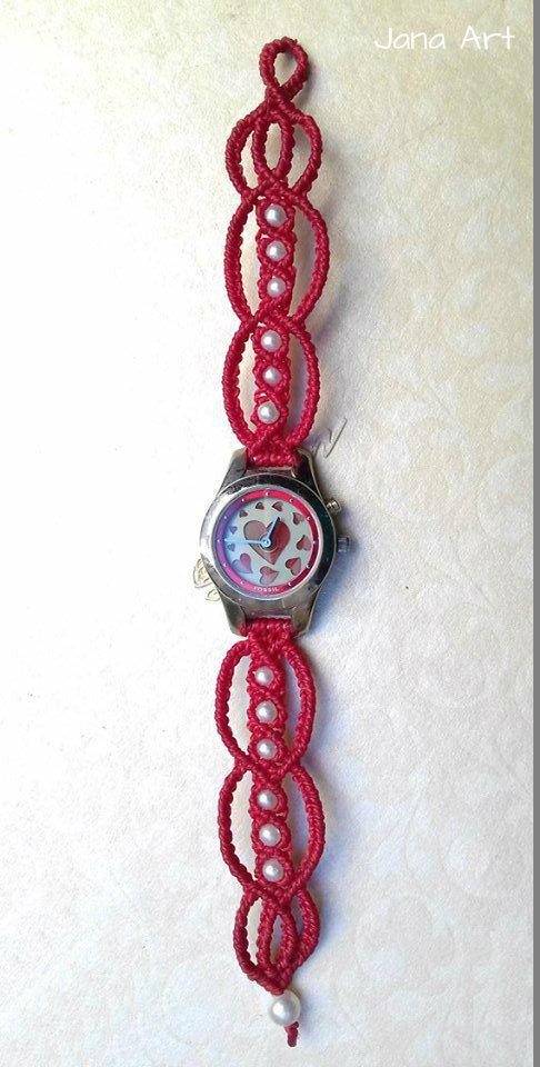Orologio Rosso negozio online