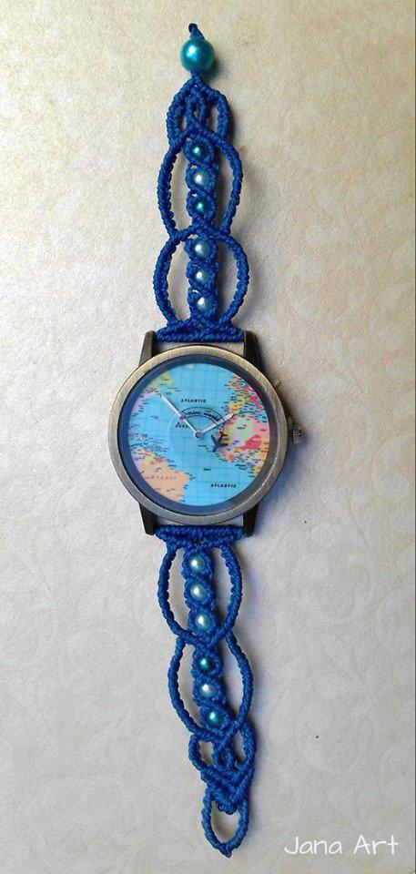 Orologio Blu negozio online